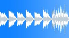 Digital Drum Loop 80 Sound Effect