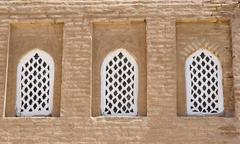 Khiva, Uzbekistan Stock Photos