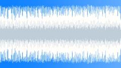 Futuristic Technology (Loop Edit) Arkistomusiikki