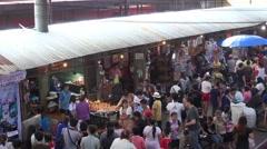 WAT BANG PENG TAI, MIN BURI, THAILAND - 32 Stock Footage