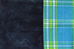 Tablecloth textile Stock Photos