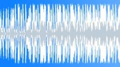 Runaway Beat - Loop 2 - stock music