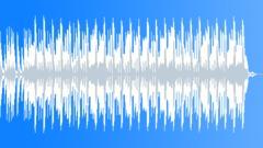 Pixel World (Stinger) Stock Music