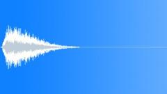 Computer Game Ice Laser Zap - sound effect