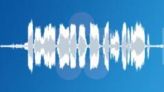 Mercury 6: Zero G - free sound effect