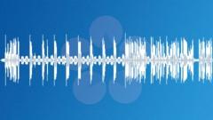 Quindar: Sound #1 - free sound effect