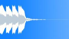 Music Box Message 01 Sound Effect