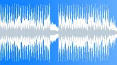 Jingle Bells Hi Tech Loop 2 (30s) - stock music