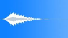 Magical Fairy Sparkle 07 - sound effect