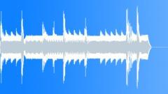 8 bit YOU WIN chiptune jingle 1 - sound effect
