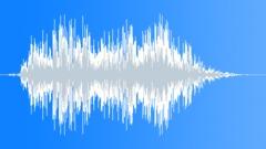 Rubbing Squeak 4 - sound effect