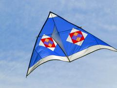 Kite - stock photo