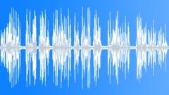 BBC Alan Howland (Newsreels World War 2) - free sound effect