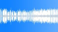 CBS Analysis Pearl Harbor And Manilla Attacks (Newsreels World War 2) Free Sound Effect