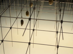 CosmoCaixa Barcelona. Related clips are in my portfolio in 1920x1080. Stock Footage