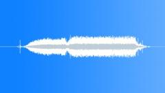Stock Sound Effects of rangehood fan