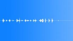 Stock Sound Effects of unlocking door