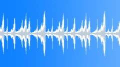 EERIE REVERSE BEAT - LOOP - stock music