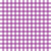 purple gingham background - stock illustration