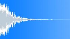 Heavy Aggressive Hit (Film, Attack, Tension) Sound Effect
