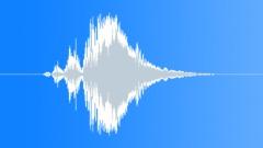 Lethal Stun Whoosh Impact (Trailer, Hit, Break) Sound Effect