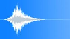 Mystic Vibration Whoosh 2 (Transform, Motion, Science Fiction) Sound Effect