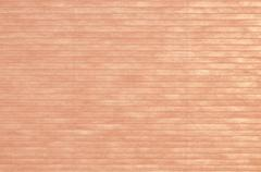 Pink background of paper Stock Photos