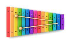 Xylophone Kuvituskuvat