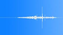 Paper Debris Sweep 4 - sound effect