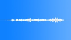 Paper Debris Sweep 8 - sound effect