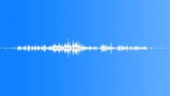 Paper Debris Sweep 15 - sound effect