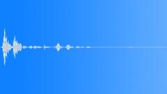 Pebble In Plastic 3  - sound effect