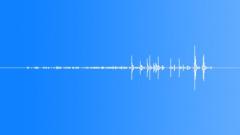 Pebble Pour - sound effect