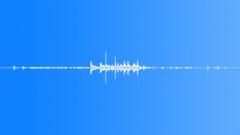 Pebble Pour 2 - sound effect