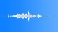 Scizor cut paper Fast 2 - sound effect