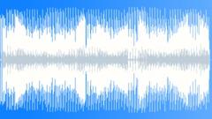 Hip Hop Beat-Drunk Girl(95bpm) - stock music