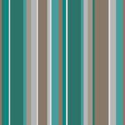Abstract  Wallpaper With Strips. Seamless Background Stock Illustration