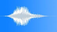 Whoosh designed white noise crfx 166 Sound Effect