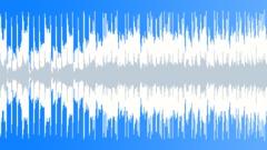 Metal Jingle Bells - Loop B[CHRISTMAS MUSIC] Stock Music
