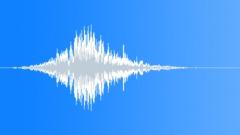 Whoosh Designed Fast Tonal CRFX 198 Sound Effect