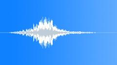 Whoosh Designed Fast Tonal CRFX 194 - sound effect