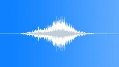 Whoosh Designed Jet Wispy CRFX 508 Sound Effect
