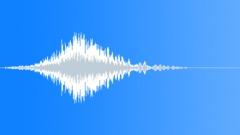 Whoosh Designed Modulating Tonal CRFX 231 Sound Effect