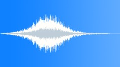 Whoosh Designed Windy CRFX 270 Sound Effect