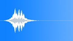 Rising audio logo opener 0001 - sound effect