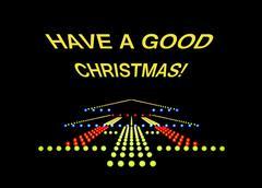 Have a good christmas Kuvituskuvat