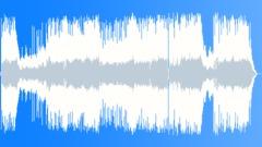 Loving Pop Rock Ballad Style Instrumental - stock music