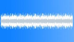 Loud Refrigerator Running with Door Open Sound Effect