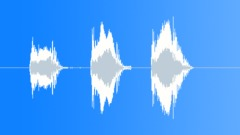 Kid Making Lazer Sounds - sound effect