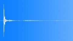 Kicking Open Squeaky Wood Door Sound Effect